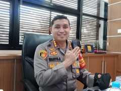 Jangkau daerah pedalaman, Polresta Tangerang gunakan mobil vaksin Covid-19